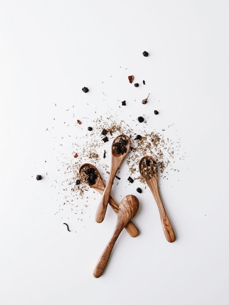 Spices, VSCO Journal | Food. Art + Style. Photography: Joshua Raymund |