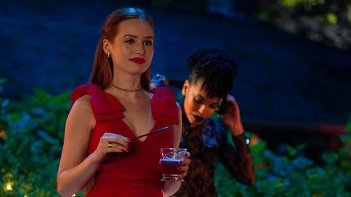 Riverdale Season 4 Episode 2 Recap Going Back To Abnormal