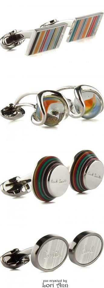 #Paul Smith #Cufflinks