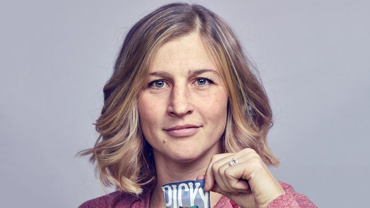 Runner Lauren Fleshman on How to Master the Side Gig