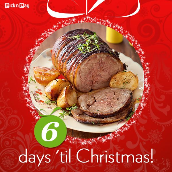 #Lamb, #beef, #chicken or #turkey? What will you be #roasting for your #Christmas #dinner?  >> http://ow.ly/rNOcR