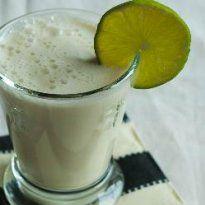 Chá Mate Cremoso