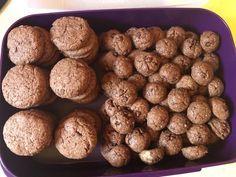 Biscotti integrali con esubero di lievito madre Kenwood