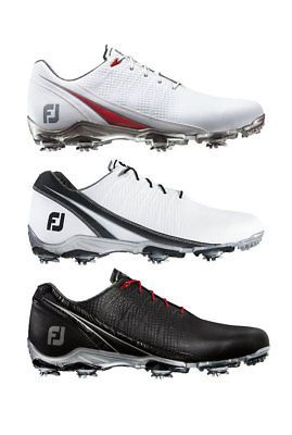 new products ffc42 612c9 Golf Shoes 181136  Footjoy Dryjoys Dna Golf Shoes Men S New - Choose Color  And
