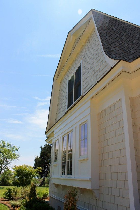 7 Best White Dove Exterior Images On Pinterest Beach Cottages Dreams And Dutch Colonial Exterior