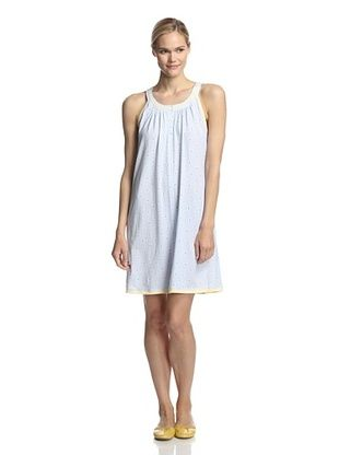 20% OFF Carole Hochman Women's Jersey Chemise (Fresh Rose Tiles)