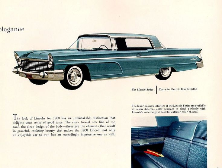 1960 lincoln coupe lincoln continental 1959 1964 pinterest coupe and lincoln continental. Black Bedroom Furniture Sets. Home Design Ideas