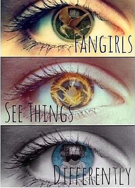 Hunger Games, Divergent, Fault in our Srars