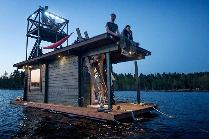 barrel raft building plans - Google Search | Build a Boat ...