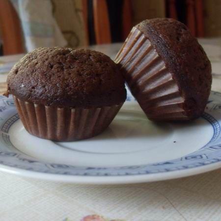 Egy finom Csodás csokis muffin ebédre vagy vacsorára? Csodás csokis muffin Receptek a Mindmegette.hu Recept gyűjteményében!