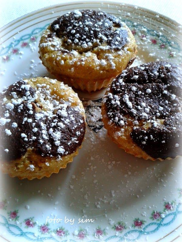 Simi´s Sattmacher- Rezepte und mehr.....: Muffins essen,bis man satt ist und dabei noch abnehmen :-)