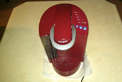 Keurig K45 Elite Brewing System Rhubarb * Check out the image by visiting the link.Note:It is affiliate link to Amazon.