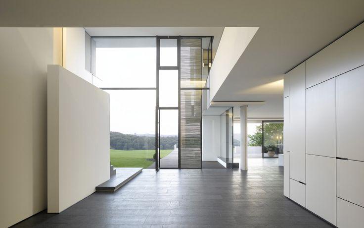 Haus am Obern Berg | Stuttgart, Germany | Alexander Brenner Architekten