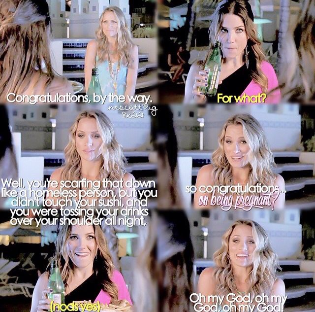 8x22 Shantel VanSanten. Quinn James. Sophia Bush. Brooke Davis. One Tree Hill. OTH.