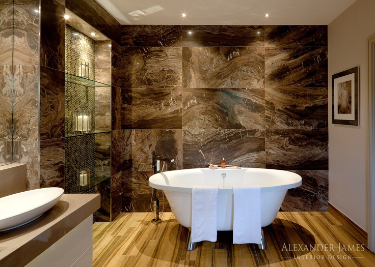 Modern Luxury Bathrooms: Top 25 Ideas About Luxurious Modern Bathrooms On Pinterest