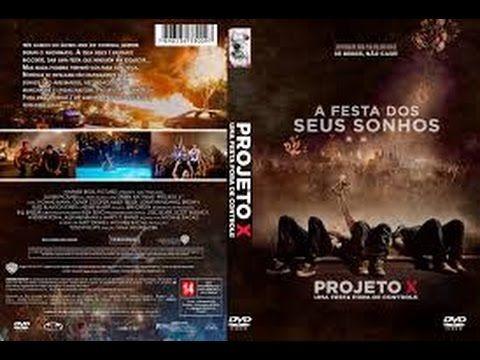 Filme Projeto X - Filmes De Comédia Dublados 2015