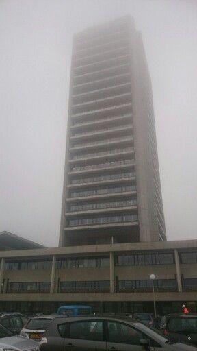 Provinciehuis in 's-Hertogenbosch