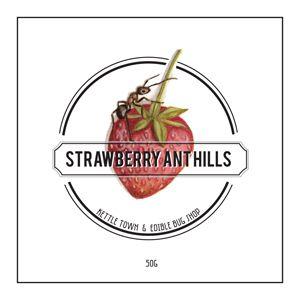 Imagen de Strawberry Ant Hills, propiedad de Kettle Town.