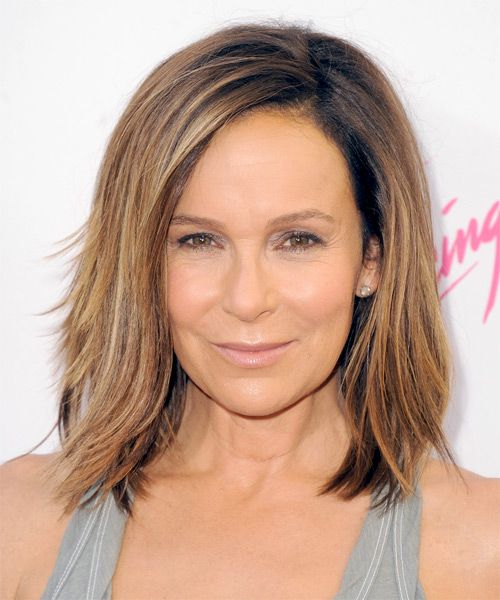 Jennifer Grey Hairstyle - click to try on!