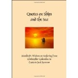 Quotes on Ships and the Sea (Hardcover) (Greatest Quotes Series) (Hardcover)By Patty Crowe