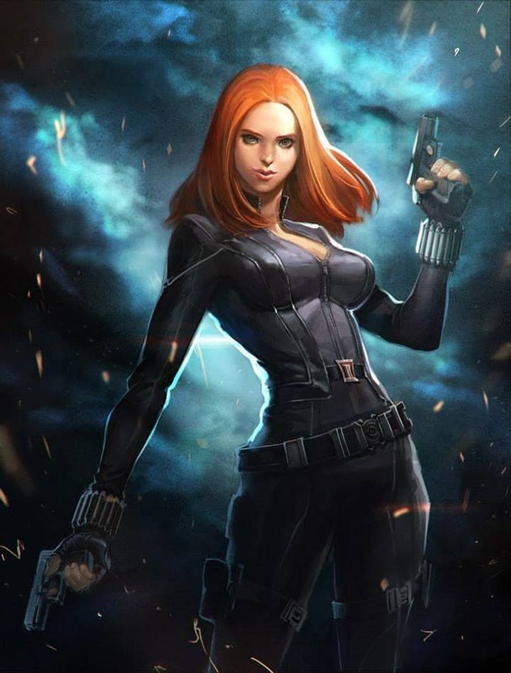 1000 images about black widow on pinterest black widow. Black Bedroom Furniture Sets. Home Design Ideas
