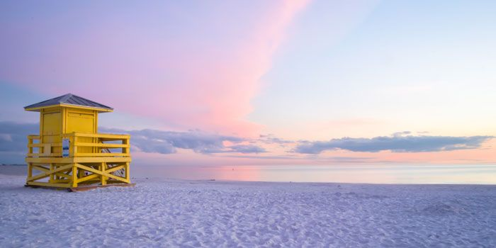 Ten Ways to Spend a Day on Siesta Key | Visit Sarasota County