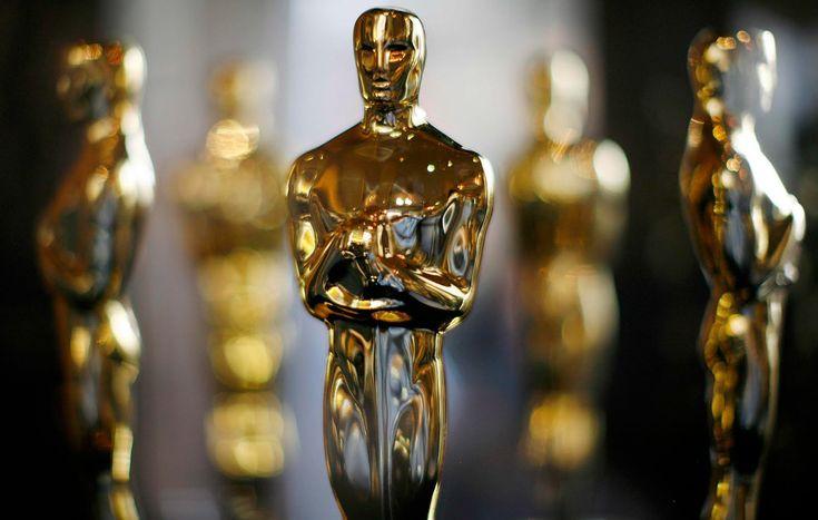 CCL - Cinema, Café e Livros: Confira os indicados ao Oscar 2016
