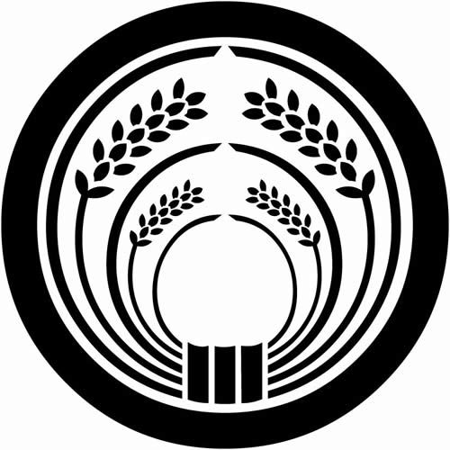 Images about kamon family crests on pinterest