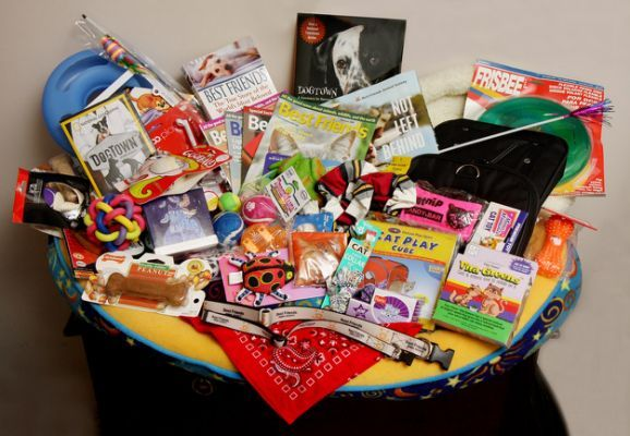 17 Best Images About Raffle Basket Ideas On Pinterest