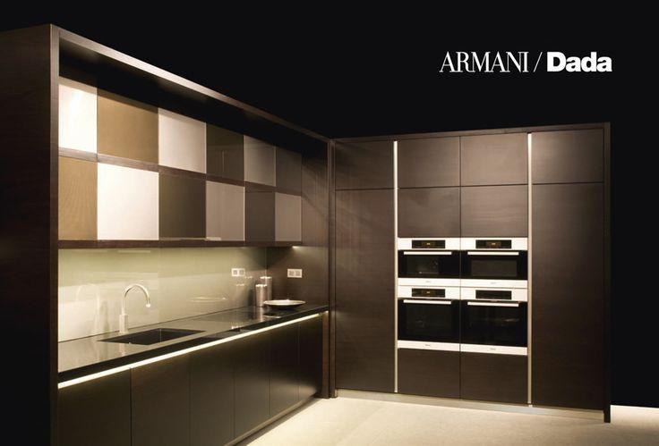 Best 8 Best Armani Dada Images On Pinterest Armani Kitchen 400 x 300
