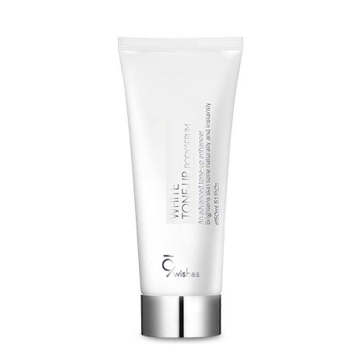 bbcosmetic - [9WISHES] White Tone Up Body Serum 150ml , $28.00 (http://bbcosmetic.com/9wishes-white-tone-up-body-serum-150ml/)