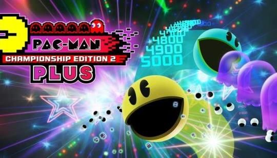 2P is better than 1P - Pac-Man Championship Edition 2+ [Video Chums]: Over a year after its initial release, Namco's latest maze muncher is…