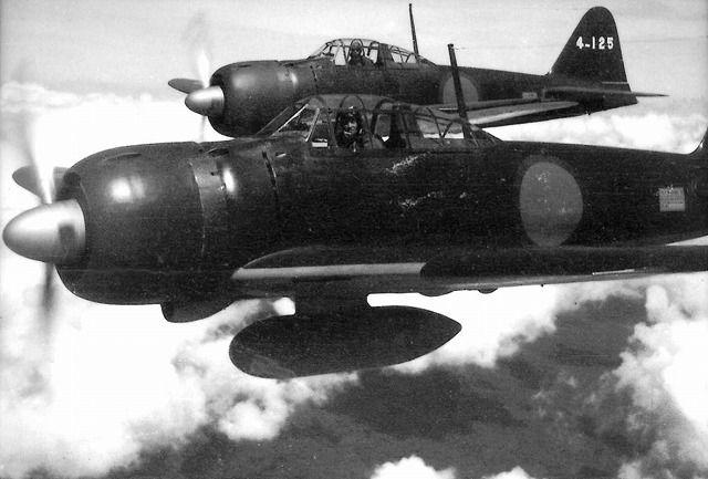 零式艦上戦闘機 ゼロ戦 A6M3_Model22_UI105_Nishizawa