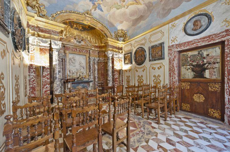Cappella Beato Ambrogio Sansedoni