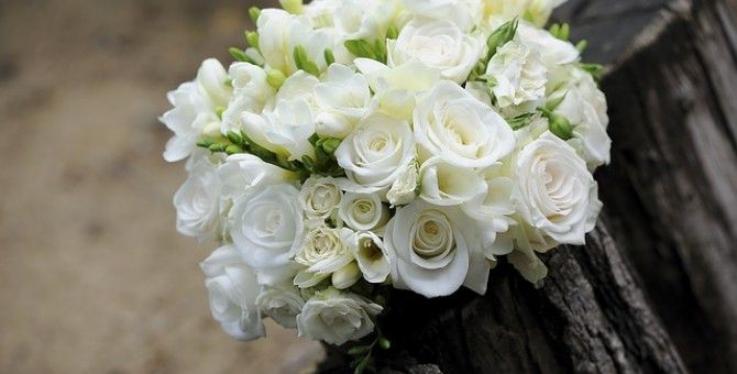What would your wedding vow be?