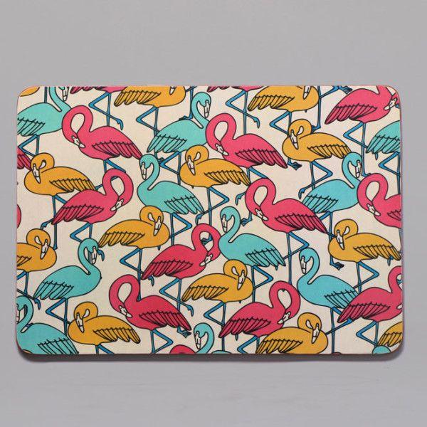 flamingos-melamine-placemat