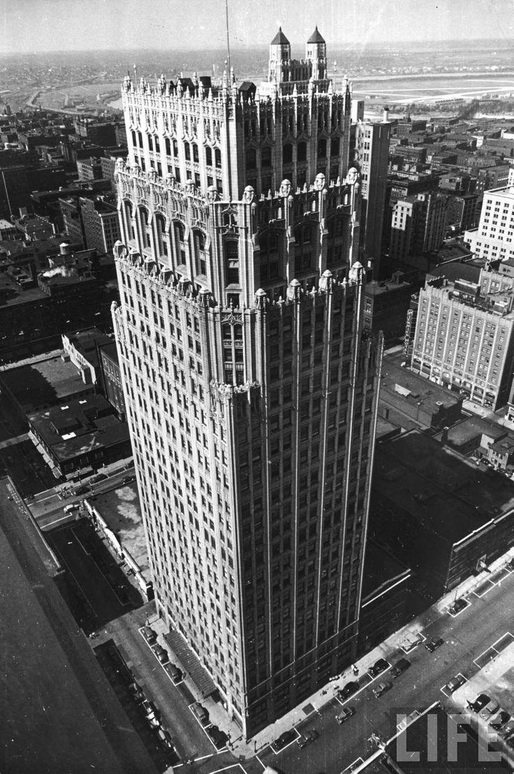 13 best kansas city history maps images on pinterest kansas old photos kansas city 1936 swb building first 14 floors then 14 more
