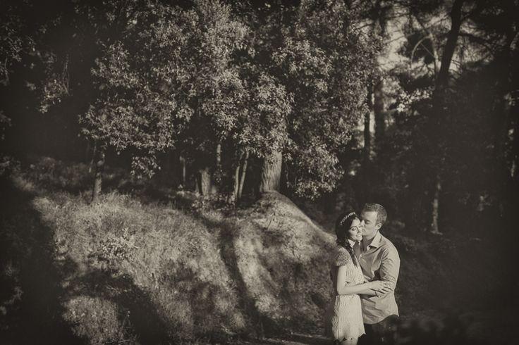 Panagiotis & Joanna | Prewedding