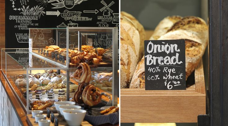 New opening: Bread & Butter bakery