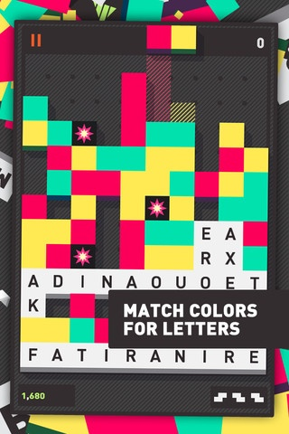 Puzzlejuice, a frantic word/puzzle game for iOS http://itunes.apple.com/us/app/puzzlejuice/id457273926?mt=8