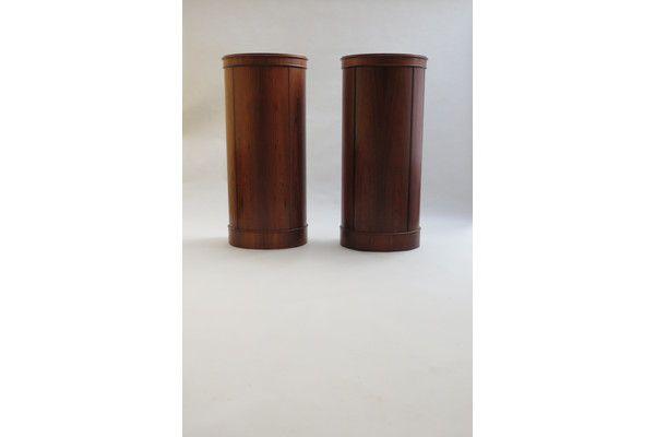 Johannes Sorth For Bornholms Mobelfabrick Danish Rosewood Cabinet | Vinterior   #midcentury #modern #20thcentury