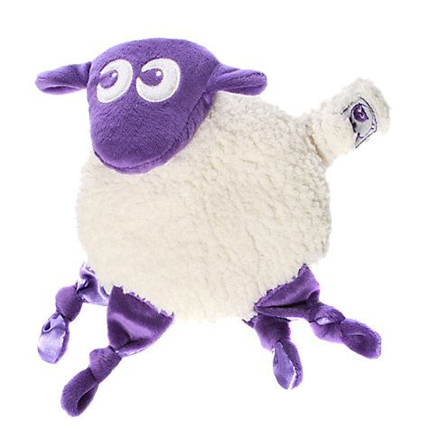 Buy easidream® Ewan the Dream Sheep Snuggly Comforter Online at johnlewis.com