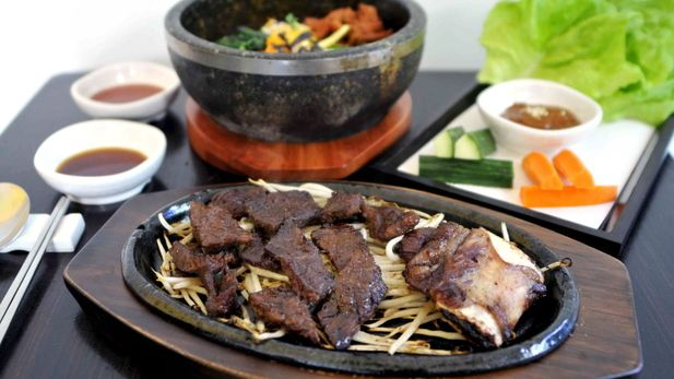 Korean Restaurants in London - Time Out London