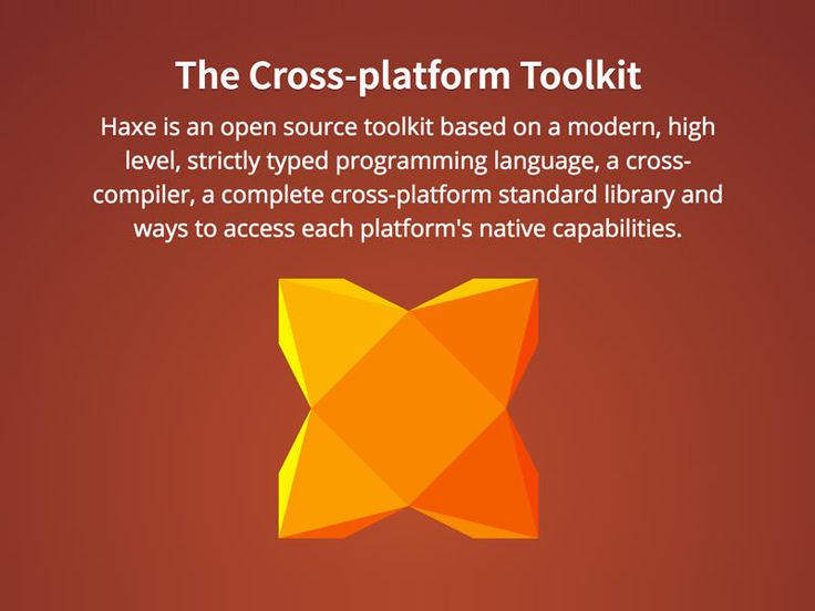 """Cross-platform software development is the need of the hour because of increasing demand for cost-efficient and short-timeline software projects. Such development process saves lots of efforts and allows writing a single codebase to create apps for multiple platforms. [post slug=""""cloud-ide-developers""""] In this post, we're showcasing the 9 best frameworks and toolkits for coding cross-platform desktop software. 1. Haxe As an open-source, high-level, and multi-platform programming toolkit…"""