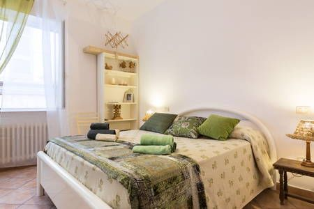 Dai un'occhiata a questo fantastico annuncio su Airbnb: LA TORRE - Viterbo a Viterbo