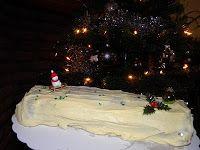 suikkervrije kerststronk