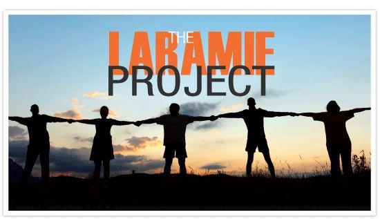 Lyric Arts presents 'The Laramie Project' |