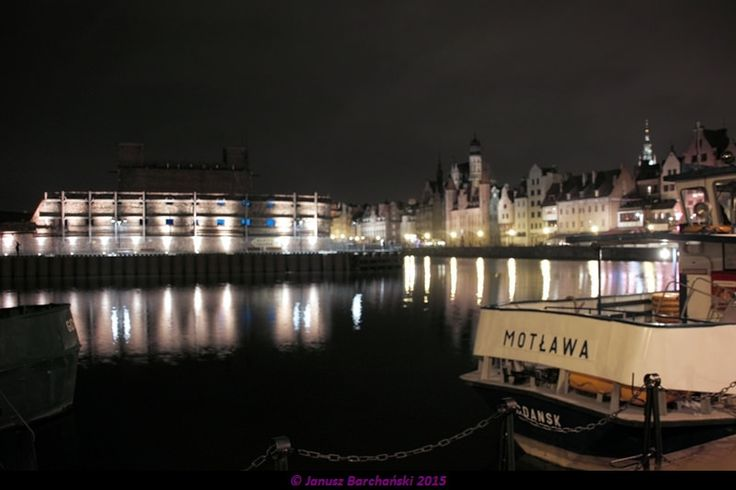 Gdańsk-Wyspa Spichrzów (2)