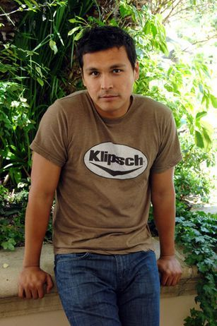 Adam Beach. One of my favs!