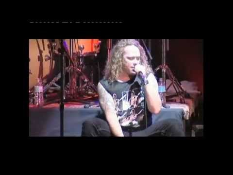 The Screaming Jets - Needle To The Red (Live)